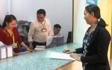 Phường Vĩnh Phú, TX.Thuận An: Xây dựng chính quyền thân thiện vì dân phục vụ