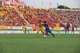 Vòng 6 V-League 2018, B.BD – Thanh Hóa: B.Bình Dương và Thanh Hóa chia điểm