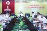 Đoàn đại biểu Quốc hội tỉnh: Tổ chức hội nghị lấy ý kiến đóng góp dự thảo Luật Cạnh tranh
