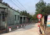 Xã Thanh An, huyện Dầu Tiếng: Nâng chất các tiêu chí nông thôn mới