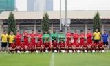 Khai mạc Suwon JS Cup 2018: U19 Việt Nam không ngại U19 Mexico