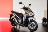 Honda ra mắt xe ga Vario 150 mới giá hơn 1.600 USD