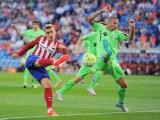 Bóng đá Tây Ban Nha, Real Sociedad - Atletico Madrid: Nỗ lực đến cùng