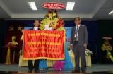 Đại hội Đại biểu Người Công giáo Việt Nam xây dựng và bảo vệ Tổ quốc tỉnh Bình Dương, lần thứ VIII, nhiệm kỳ 2018-2023: Đề ra nhiệm vụ trọng tâm chung tay vì người nghèo, không để ai bị bỏ lại phía sau
