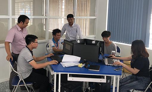 Câu lạc bộ IT - kết nối và chia sẻ