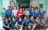 Trung tâm Hỗ trợ thanh niên công nhân và Lao động trẻ tỉnh: Tổ chức hành trình kết nối thanh niên công nhân lần thứ X