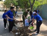 """""""Earth day-creative ideas for a green planet"""" launched"""