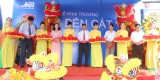 Ngân hàng TMCP Quân đội khai trương Phòng giao dịch Bến Cát và Uyên Hưng