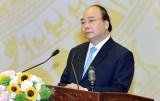 Thủ tướng: Phải thay đổi tư duy chiến lược về xuất nhập khẩu