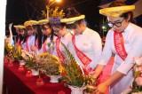Sẵn sàng lễ hội Giỗ Tổ Hùng Vương
