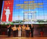 Họp mặt kỷ niệm 43 năm ngày giải phóng miền Nam, thống nhất đất nước
