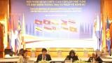 东盟《刑事司法相助协议》第八次高官会在越南开幕