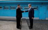Phản ứng của Việt Nam về Hội nghị thượng đỉnh liên Triều