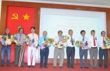 Cuộc thi sáng tác ca khúc - ca cổ về Bắc Tân Uyên năm 2018: Có 59 tác phẩm tham gia