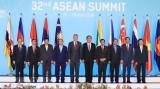 第32届东盟峰会:再次彰显东盟合作和共同愿景