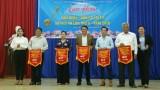 Liên hoan văn nghệ - đờn ca tài tử xã Phú An (TX.Bến Cát): Ấp Bến Liễu đoạt giải nhất