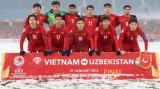 Sao U23 Việt Nam liên tiếp báo tin vui cho HLV Park Hang-seo