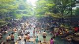 Dịp nghỉ lễ 30-4 và 1-5: Các khu du lịch trên địa bàn tỉnh đón hơn 139.000 lượt khách