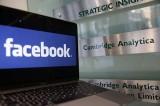 Công ty liên quan đến bê bối dữ liệu Facebook đóng cửa