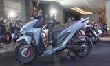 Honda Click thế hệ mới ra mắt, giá từ 1.600 USD