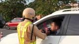 Tăng cường tuyên truyền và xử lý vi phạm về nồng độ cồn khi lái xe