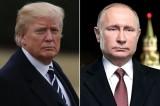 Nhà Trắng: Tổng thống Mỹ sẵn sàng gặp người đồng cấp Nga