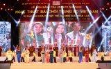 Nghệ thuật Bài chòi Trung Bộ trở thành di sản văn hóa nhân loại