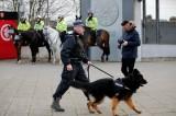 Liên tiếp nổ súng tại London, ba thanh thiếu niên thương vong