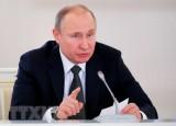 Tổng thống Vladimir Putin với trách nhiệm nặng nề trong nhiệm kỳ mới