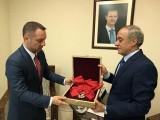 Vì sao Tổng thống Syria trả lại Pháp Huân chương Bắc Đẩu Bội tinh?