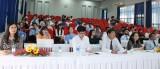 Khởi động chương trình tình nguyện viên Quốc tế IBM CSC Việt Nam lần thứ 15 tại Bình Dương