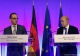 Pháp, Anh và Đức khẳng định duy trì thỏa thuận hạt nhân với Iran