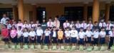 Học tập, làm theo Bác ở trường tiểu học An Sơn (TX.Thuận An): Những mô hình đầy ý nghĩa
