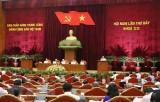 Hội nghị Trung ương 7: Các đề án được thảo luận là rất cần thiết