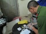 Tấn công tội phạm ma túy hoạt động trong các quán bar, vũ trường: Những hiệu quả bước đầu
