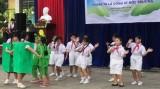 Truyền thông bảo vệ môi trường cho học sinh tiểu học