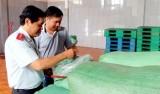 Tăng cường công tác bảo đảm an toàn thực phẩm
