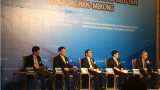 2018年韩国——湄公和平论坛在河内举行