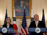 Hàn Quốc, Mỹ tái khẳng định mục tiêu phi hạt nhân hóa Triều Tiên