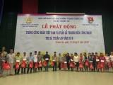 TX.Thuận An: Tổ chức Lễ phát động Tháng Công nhân và Tuần lễ Thanh niên công nhân