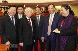 Hội nghị lần thứ 7 Ban Chấp hành trung ương Đảng khóa XII: Thống nhất ban hành các nghị quyết quan trọng
