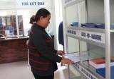Tăng cường giải pháp nâng cao Chỉ số hiệu quả quản trị và hành chính công