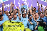 Giải Ngoại hạng Anh: Tôn vinh nhà vô địch