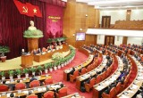 Hội nghị Trung ương 7: Nhân lên niềm tin của nhân dân với Đảng