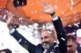 Tân Thủ tướng Armenia mong muốn tăng cường quan hệ quân sự với Nga