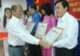 Đảng bộ khối Các cơ quan tỉnh: Sơ kết 2 năm triển khai thực hiện Chỉ thị 05 của Bộ Chính trị