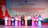Hội LHPN tỉnh: Sơ kết 2 năm thực hiện Chỉ thị 05-CT/TW của Bộ Chính trị