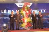 Ra mắt Công ty Cổ phần Phát triển công nghiệp BW