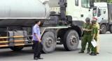TX.Thuận An: Đổi mới phương pháp, đa dạng loại hình tuyên truyền về an toàn giao thông
