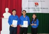 Nguyễn Anh Thư, Bí thư Đoàn cơ sở Sở công thương: Hãy bắt đầu từ những việc làm nhỏ